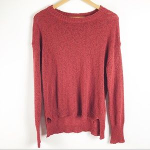 ⭐️ BDG Red Sweater